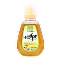 洋槐蜂蜜468g/瓶自然洋槐花蜜冲饮纯正天然蜂蜜